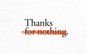 thanks-for-nothing